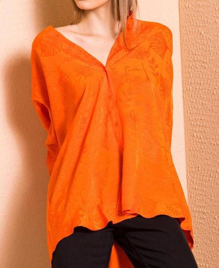 Turuncu Gömlek resmi