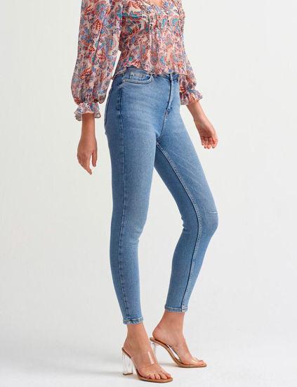 Skinny Jean resmi